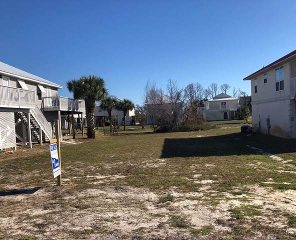 TBD Balboa St, PORT ST. JOE, FL 32456 (MLS #303271) :: Coastal Realty Group