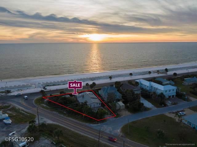 4 Hwy 98, MEXICO BEACH, FL 32456 (MLS #303285) :: Berkshire Hathaway HomeServices Beach Properties of Florida