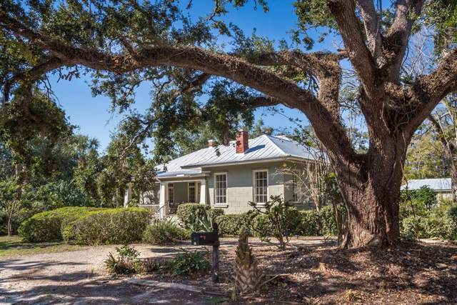 87 Ave D, APALACHICOLA, FL 32320 (MLS #303293) :: Berkshire Hathaway HomeServices Beach Properties of Florida