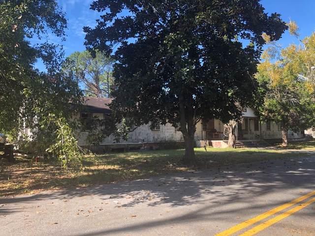 24 Marks St, APALACHICOLA, FL 32320 (MLS #303294) :: Berkshire Hathaway HomeServices Beach Properties of Florida