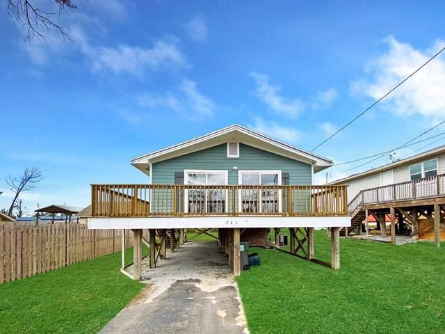 241 Balboa St, PORT ST. JOE, FL 32456 (MLS #303295) :: Coastal Realty Group