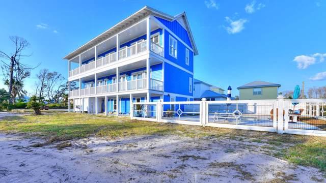 134 Ponce De Leon St, PORT ST. JOE, FL 32456 (MLS #303296) :: Coastal Realty Group