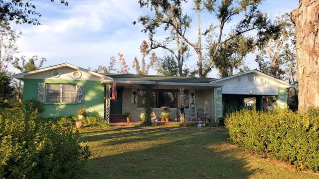 337 Reid Ave, WEWAHITCHKA, FL 32465 (MLS #303303) :: Coastal Realty Group