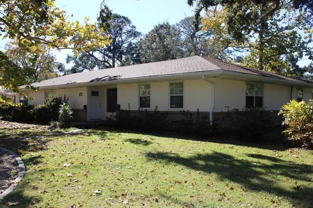 74 16TH ST A & B, APALACHICOLA, FL 32320 (MLS #303308) :: Berkshire Hathaway HomeServices Beach Properties of Florida