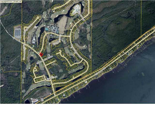 102 Laughing Gull Ln, CARRABELLE, FL 32322 (MLS #303311) :: Coastal Realty Group