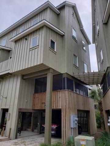 288 Pirates Landing Dr, CARRABELLE, FL 32322 (MLS #303312) :: Berkshire Hathaway HomeServices Beach Properties of Florida