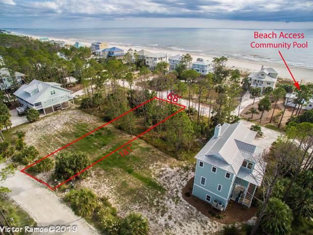 13 Chickasaw Ln, PORT ST. JOE, FL 32456 (MLS #303318) :: Coastal Realty Group