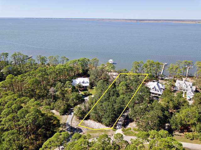 253 Magnolia Bay Dr, EASTPOINT, FL 32328 (MLS #303322) :: The Naumann Group Real Estate, Coastal Office