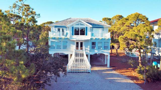 2294 Sailfish Dr, ST. GEORGE ISLAND, FL 32328 (MLS #303323) :: Berkshire Hathaway HomeServices Beach Properties of Florida
