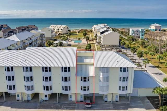 105 Turtle Walk, CAPE SAN BLAS, FL 32456 (MLS #303337) :: Coastal Realty Group
