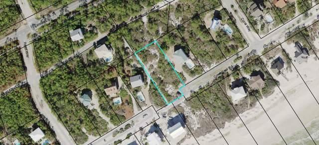 1952 Coral Reef Rd, ST. GEORGE ISLAND, FL 32328 (MLS #303345) :: Berkshire Hathaway HomeServices Beach Properties of Florida