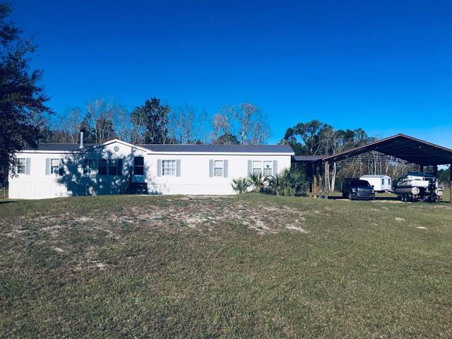 1098 Calf Barn Rd, WEWAHITCHKA, FL 32465 (MLS #303352) :: Coastal Realty Group