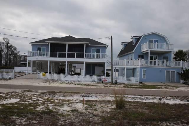 210 Sandlewood Blvd Lot 4, CAPE SAN BLAS, FL 32456 (MLS #303357) :: Berkshire Hathaway HomeServices Beach Properties of Florida