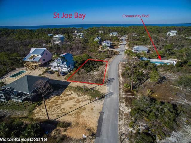 7 Mccosh Mill Rd, CAPE SAN BLAS, FL 32456 (MLS #303358) :: Coastal Realty Group