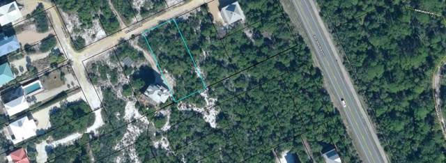 146 Westwind Dr, CAPE SAN BLAS, FL 32456 (MLS #303366) :: Coastal Realty Group