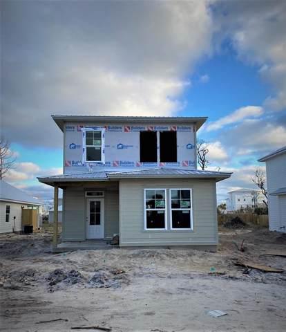 144 Court St, PORT ST. JOE, FL 32456 (MLS #303370) :: Coastal Realty Group