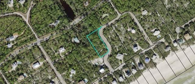1648 Forsythia Ct, ST. GEORGE ISLAND, FL 32328 (MLS #303373) :: Berkshire Hathaway HomeServices Beach Properties of Florida