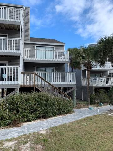 549 Barrier Dunes Dr, CAPE SAN BLAS, FL 32456 (MLS #303381) :: Coastal Realty Group