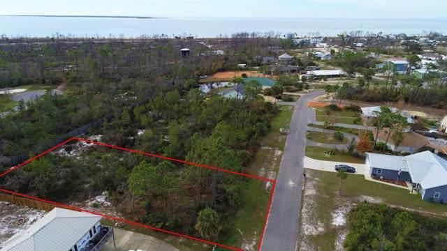 Lot 17 Hidden Ridge Rd, PORT ST. JOE, FL 32456 (MLS #303382) :: Berkshire Hathaway HomeServices Beach Properties of Florida