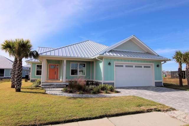 109 St Christopher St, MEXICO BEACH, FL 32456 (MLS #303388) :: The Naumann Group Real Estate, Coastal Office