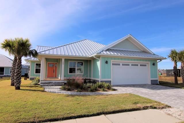 109 St Christopher St, MEXICO BEACH, FL 32456 (MLS #303388) :: Berkshire Hathaway HomeServices Beach Properties of Florida