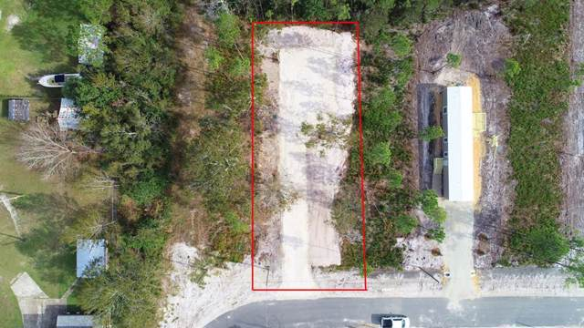 205 Shady Grove Ln, PORT ST. JOE, FL 32456 (MLS #303389) :: Coastal Realty Group