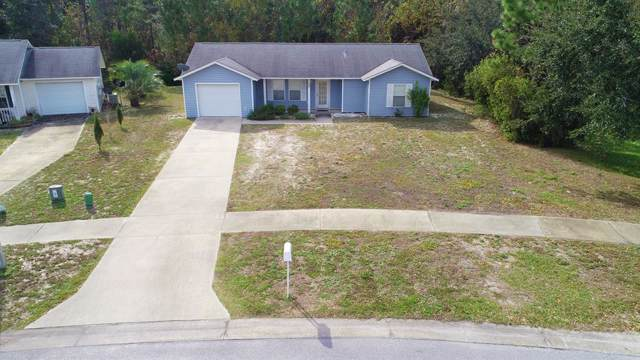 108 Bridgeport Ln, PORT ST. JOE, FL 32456 (MLS #303391) :: Coastal Realty Group