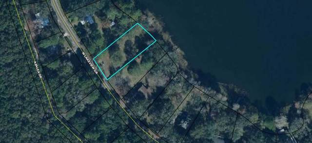 356 W Lakeview Dr, WEWAHITCHKA, FL 32465 (MLS #303393) :: Coastal Realty Group