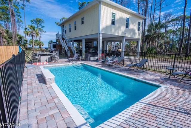 911 Cape San Blas Rd Lot 1, PORT ST. JOE, FL 32456 (MLS #303400) :: CENTURY 21 Coast Properties
