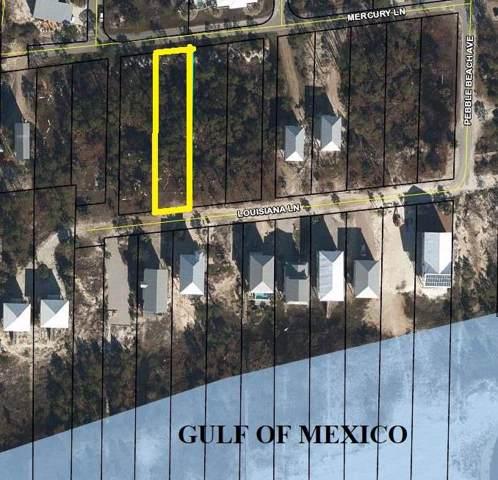 40 Mercury Ln, CAPE SAN BLAS, FL 32456 (MLS #303405) :: Berkshire Hathaway HomeServices Beach Properties of Florida