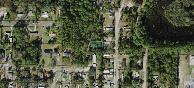 512 Nw Ave L, CARRABELLE, FL 32322 (MLS #303407) :: Coastal Realty Group