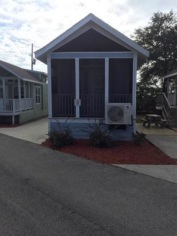 1843 Hwy 98 #2, CARRABELLE, FL 32322 (MLS #303409) :: Coastal Realty Group