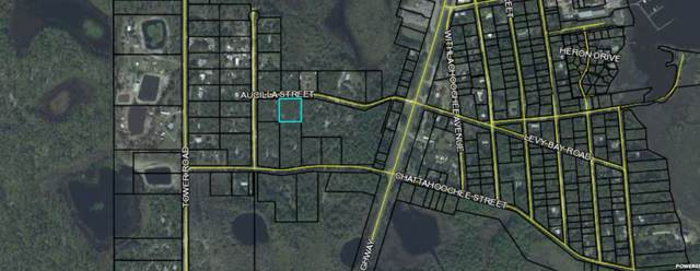 0 Aucilla St, PANACEA, FL 32346 (MLS #303410) :: The Naumann Group Real Estate, Coastal Office