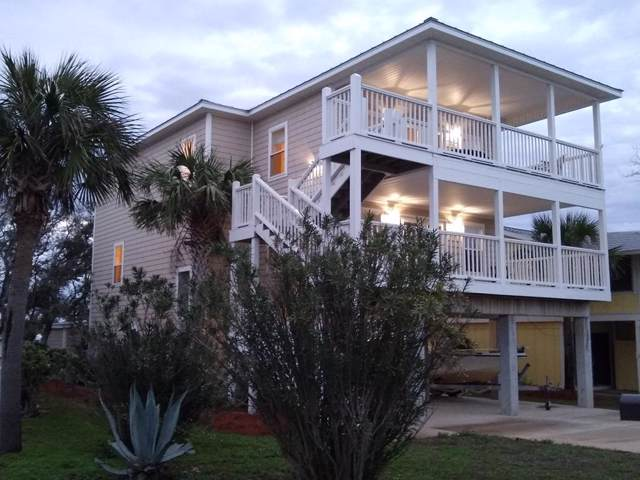 609 Fortner Ave, MEXICO BEACH, FL 32456 (MLS #303414) :: Berkshire Hathaway HomeServices Beach Properties of Florida