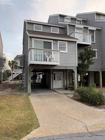 408 Barrier Dunes Dr, CAPE SAN BLAS, FL 32456 (MLS #303419) :: Berkshire Hathaway HomeServices Beach Properties of Florida