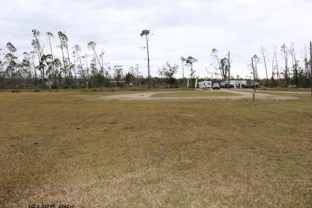 3323 Cr 386 S Lot 3, PORT ST. JOE, FL 32456 (MLS #303422) :: Berkshire Hathaway HomeServices Beach Properties of Florida
