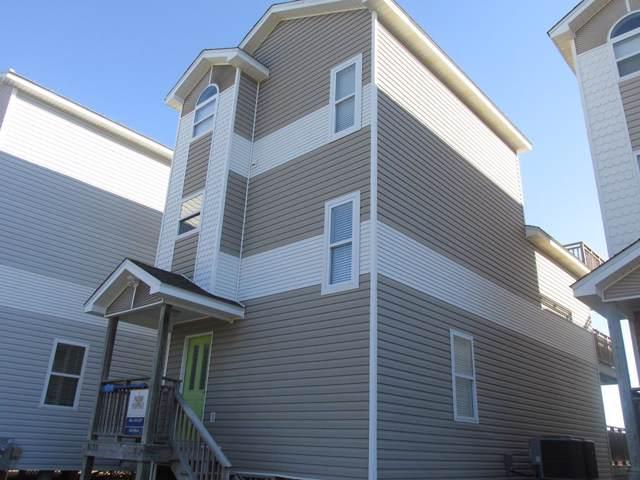 6130 Cr 30-A, CAPE SAN BLAS, FL 32456 (MLS #303424) :: Berkshire Hathaway HomeServices Beach Properties of Florida