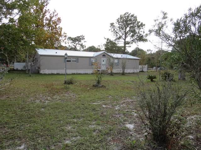 470 Tip Tucker Rd, EASTPOINT, FL 32328 (MLS #303428) :: Berkshire Hathaway HomeServices Beach Properties of Florida
