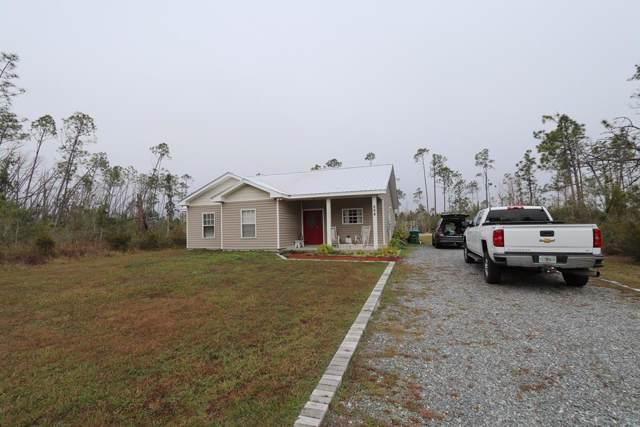 247 Shell Rd, PORT ST. JOE, FL 32456 (MLS #303433) :: Coastal Realty Group