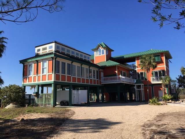 2916 Hidden Beaches Rd, CARRABELLE, FL 32322 (MLS #303442) :: Berkshire Hathaway HomeServices Beach Properties of Florida
