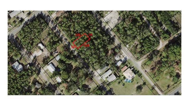 143 Illinois St, CARRABELLE, FL 32322 (MLS #303444) :: Berkshire Hathaway HomeServices Beach Properties of Florida
