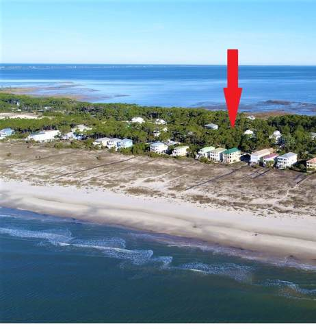 113 W Seascape Dr Lot 9, CAPE SAN BLAS, FL 32456 (MLS #303446) :: Berkshire Hathaway HomeServices Beach Properties of Florida