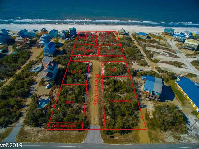 2 Planters Way, CAPE SAN BLAS, FL 32456 (MLS #303453) :: The Naumann Group Real Estate, Coastal Office