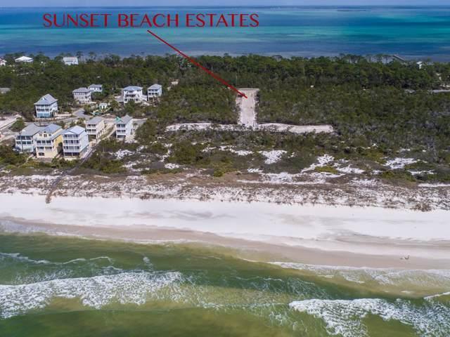 1 Gulf Side Dr, CAPE SAN BLAS, FL 32456 (MLS #303454) :: Coastal Realty Group