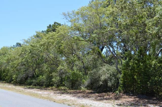 0 Alligator Dr, ALLIGATOR POINT, FL 32346 (MLS #303460) :: Coastal Realty Group