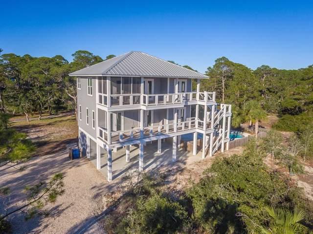 1181 W Pine Ave, ST. GEORGE ISLAND, FL 32328 (MLS #303475) :: Berkshire Hathaway HomeServices Beach Properties of Florida