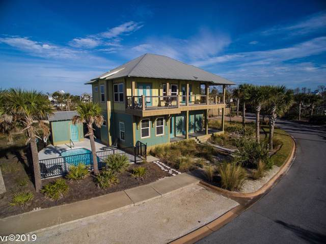 110 W Ovation Dr, CAPE SAN BLAS, FL 32456 (MLS #303491) :: Coastal Realty Group