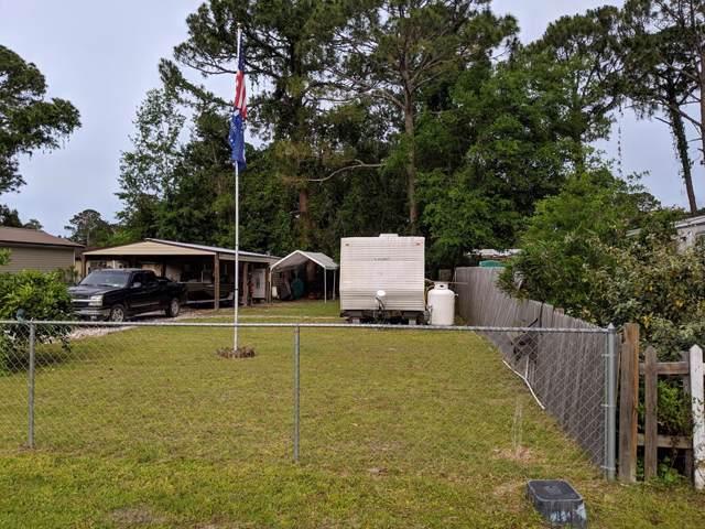 442 22ND AVE, APALACHICOLA, FL 32320 (MLS #303500) :: Coastal Realty Group