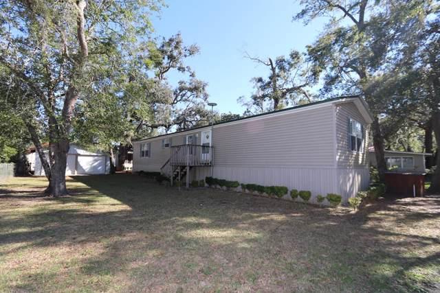 264 Duck Ave, WEWAHITCHKA, FL 32465 (MLS #303524) :: Berkshire Hathaway HomeServices Beach Properties of Florida