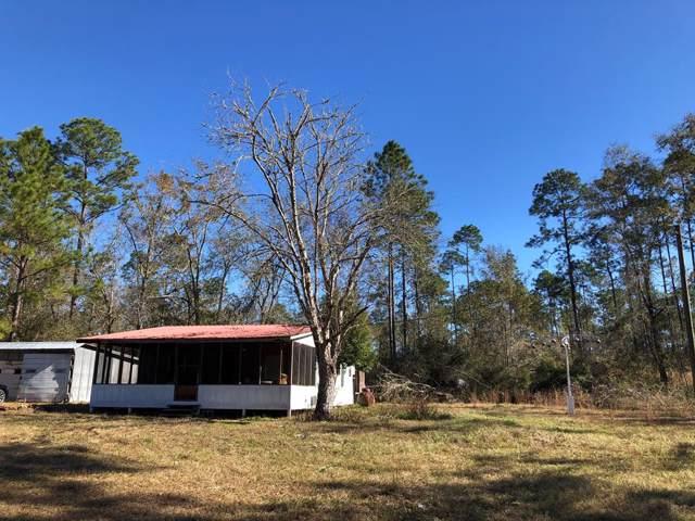 46850 Sr 65, Sumatra, FL 32321 (MLS #303526) :: Berkshire Hathaway HomeServices Beach Properties of Florida